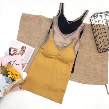 V shape bottoming vest